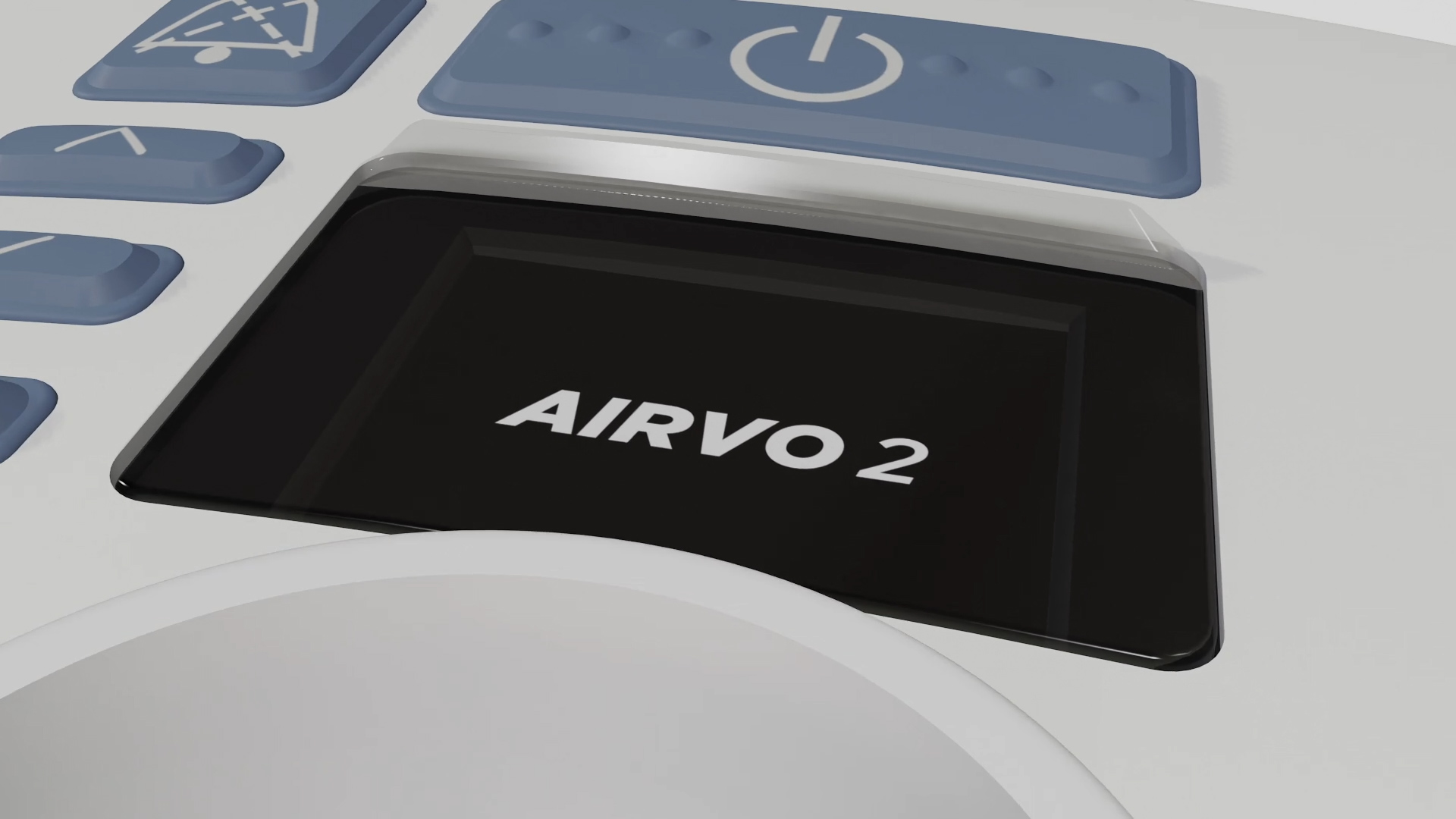 Introducing Airvo 2