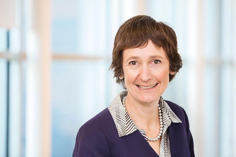 Dr Lisa McIntyre profile