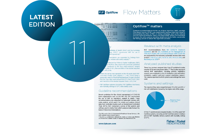 Flow Matters Edition 10