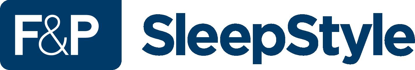 F&P SleepStyle Product Logo