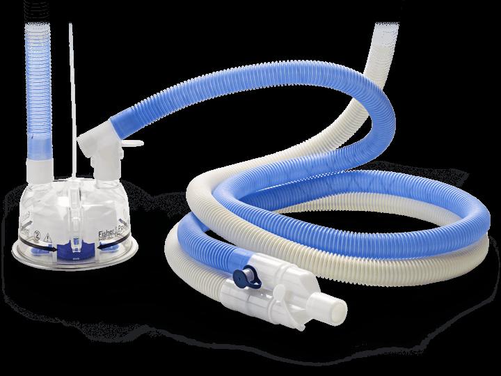 Evaqua™ 2 Breathing Circuits