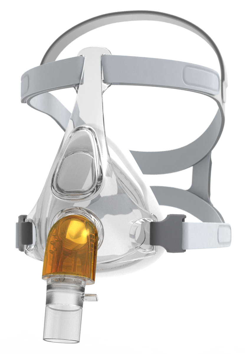 Nivairo RT047 Full Face NIV Mask
