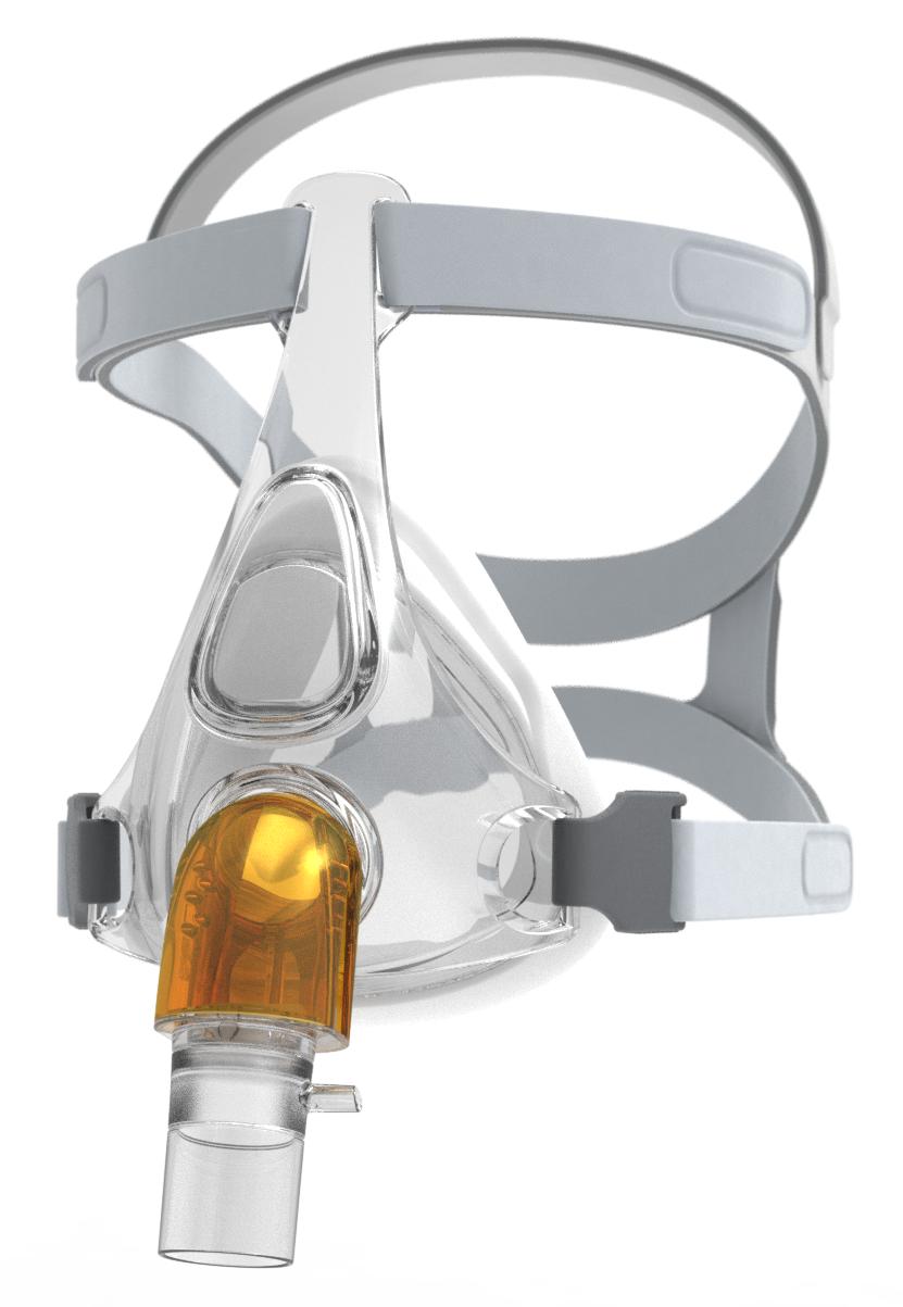 Nivairo RT047 Full Face NIV Mask