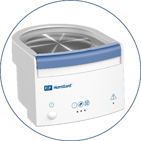 SH870 Surgical Humidifier