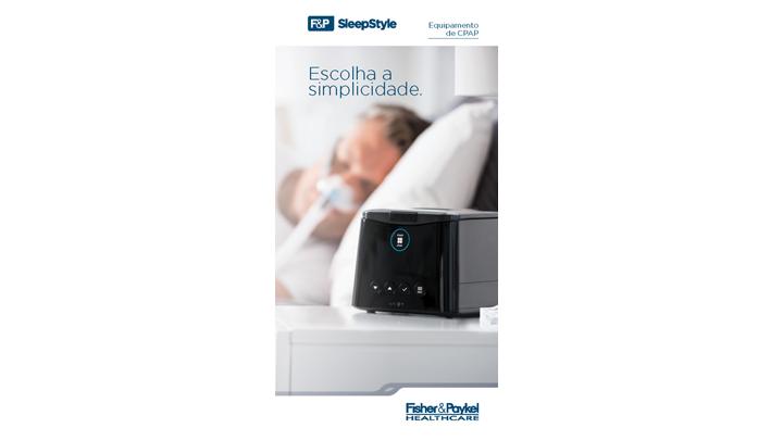 Folheto para Pacientes SleepStyle