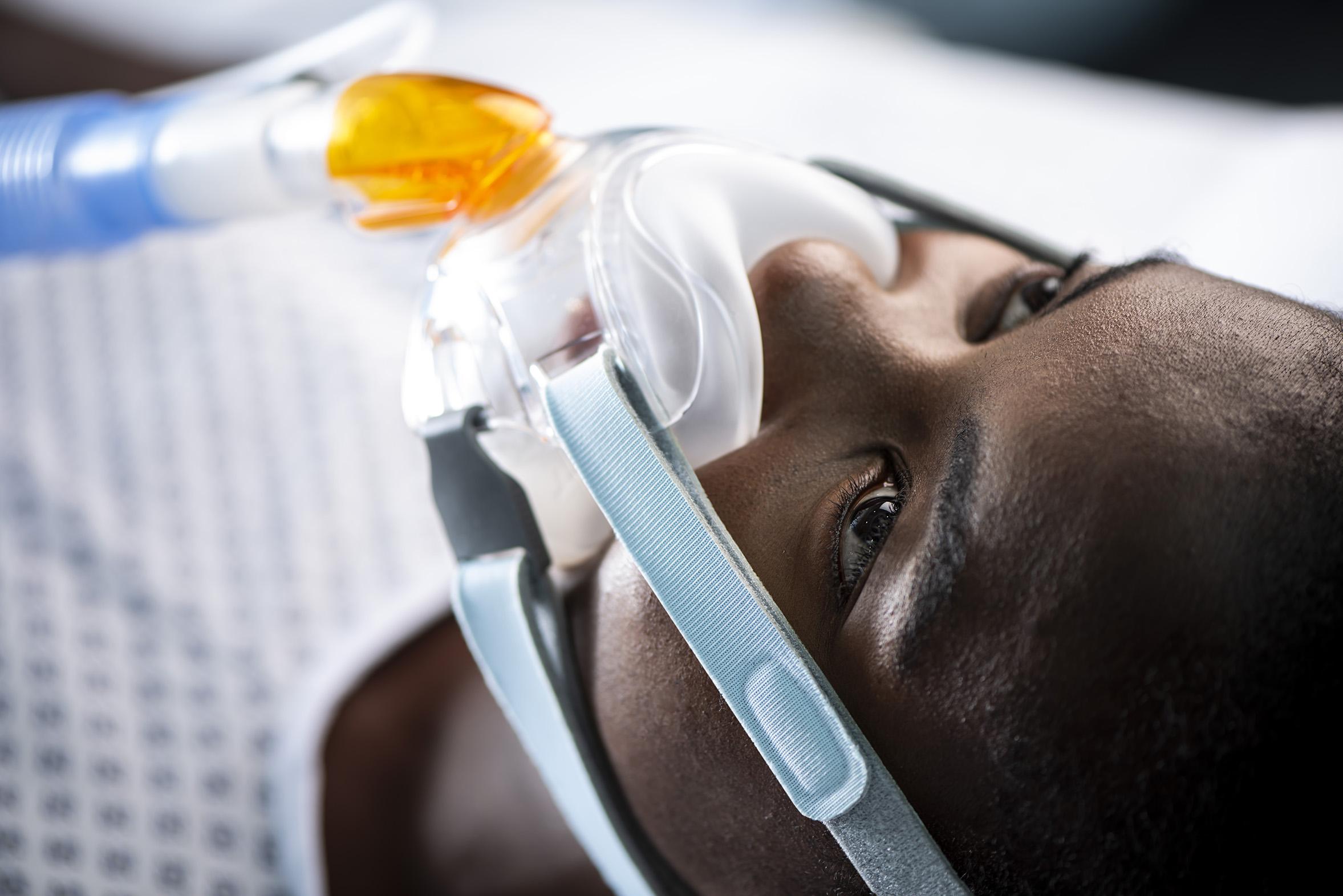 Visairo RT077 patient