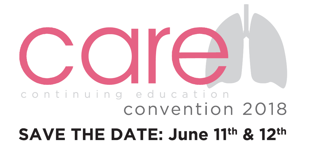 CARE UK Convention 2018
