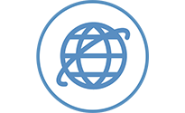 F&P Internationalism value icon