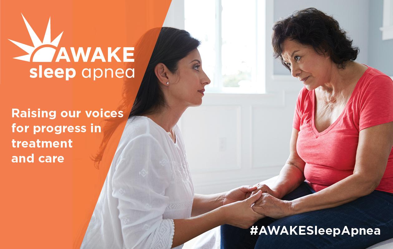 AWAKE sleep apnea