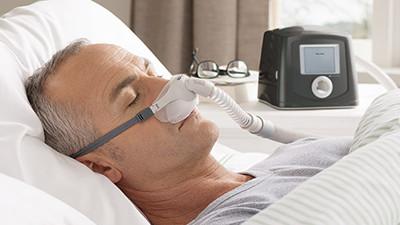 SensAwake technology promotes better overall sleep