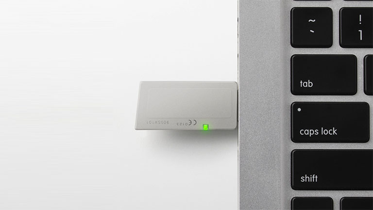 Upload your therapy data F&P Infosmart USB