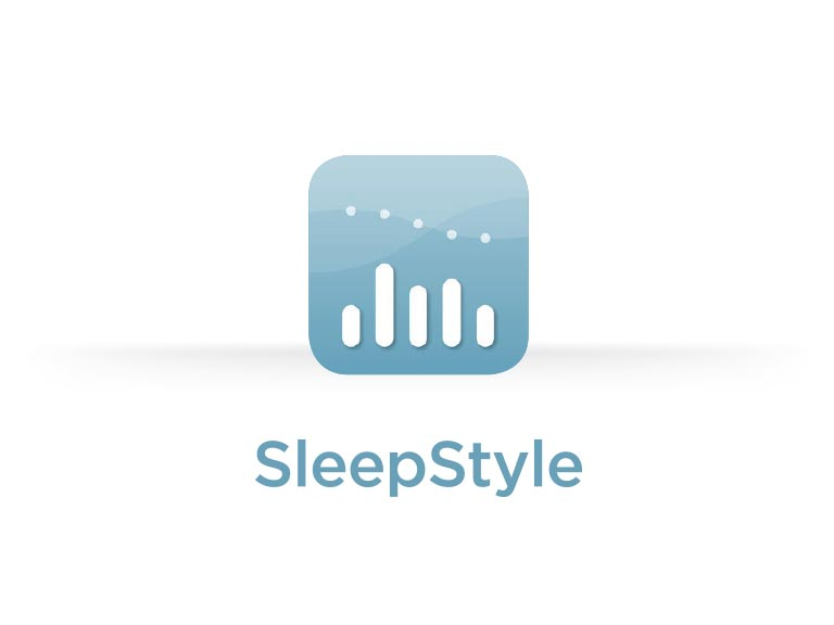 F&P SleepStyle App and Web