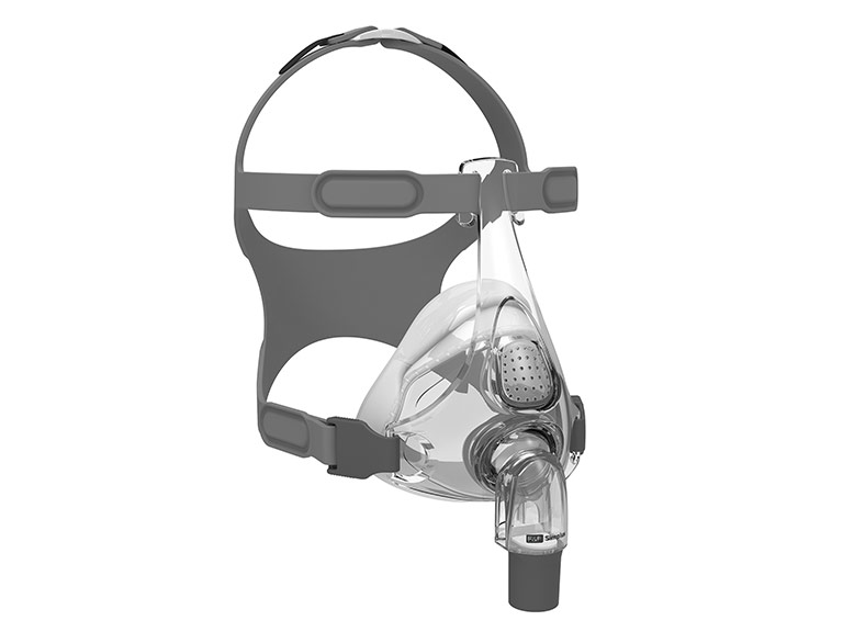 F&P Simplus™ full face sleep apnea mask