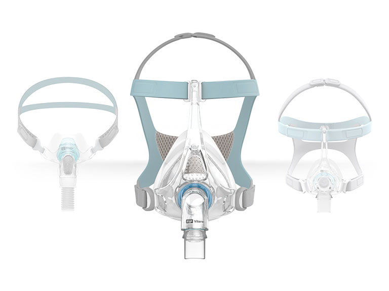 Fisher & Paykel Healthcare award-winning sleep apnea masks
