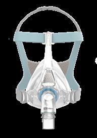 Masque facial de PPC F&P Vitera