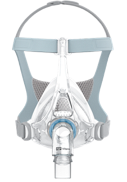 F&P Vitera Full Face Sleep Apnea Mask
