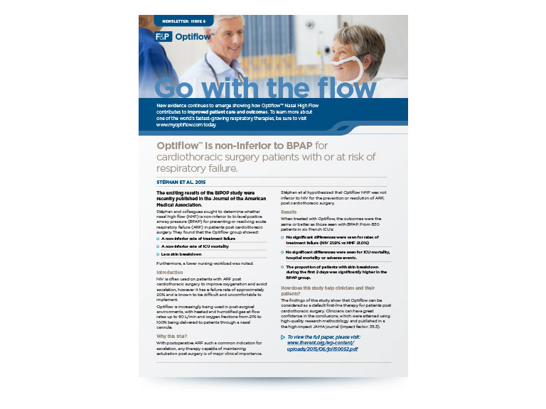 Go With The Flow Issue 6