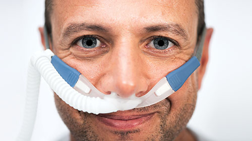 Optiflow™ Nasal High Flow Therapy