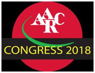 AARC 2018 logo