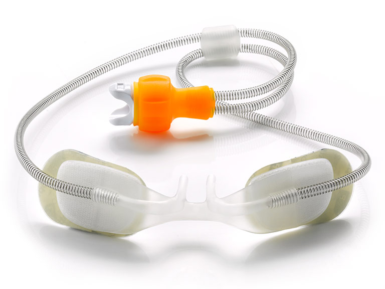 Optiflow Junior 2 Nasal interface