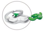 Optiflow Junior 2 XL Cannula