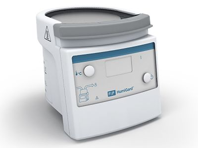 MR860 Surgical Humidification System