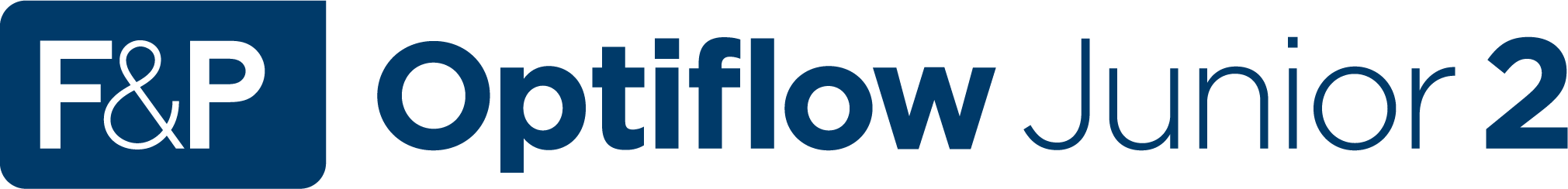 F&P Optiflow Junior 2 logo
