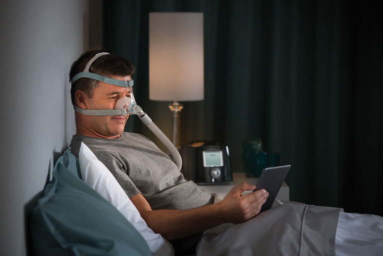 Introducing the Eson 2 Nasal Mask