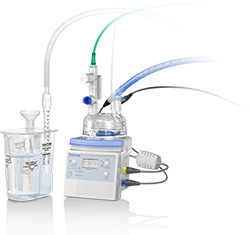 Bubble CPAP System