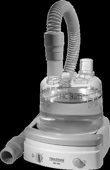 HC150加温加湿器