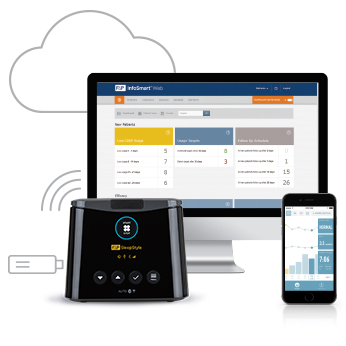 InfoSmart Web