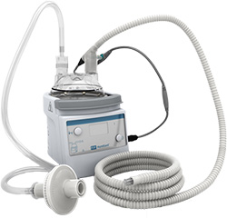 SH870 Surgical Humidification System
