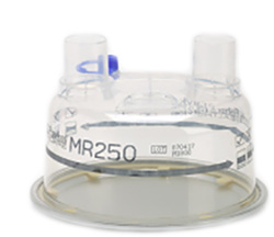 MR250 Manual-Fill Adult Chamber