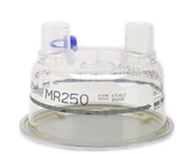 MR250-Befeuchterkammer für Erwachsene mit manueller Befüllung