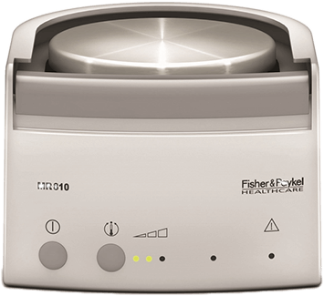 MR810 Heated Humidifier
