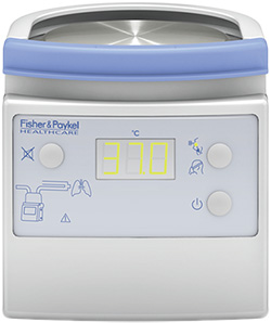 Humidificador con calor MR850