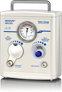 Neopuff Infant T-Piece Resuscitator
