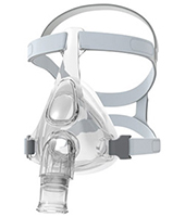 Nivairo RT045 Full Face NIV Mask