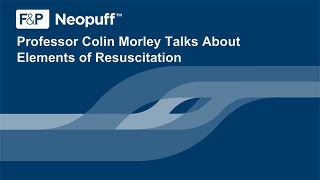 Elements of Resuscitation
