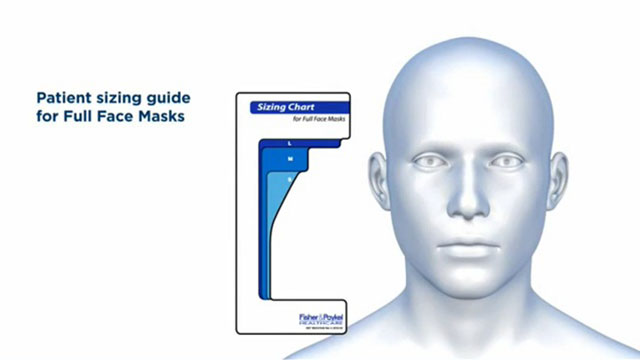 FreeMotion™ Face Masks Fitting Guide