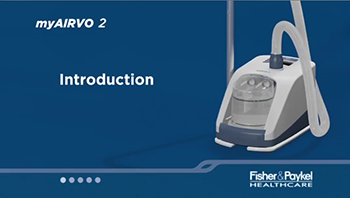 F Amp P Myairvo 2 Fisher Amp Paykel Healthcare
