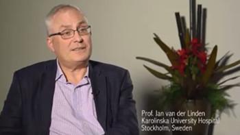 Professor Jan van der Linden