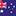 English - Australia